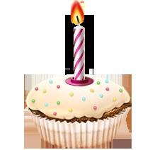 1 торт